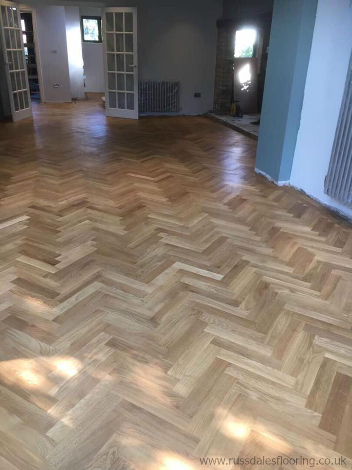 RussdalesMost Popular Parquet Flooring Designs Russdales - Is parquet flooring expensive