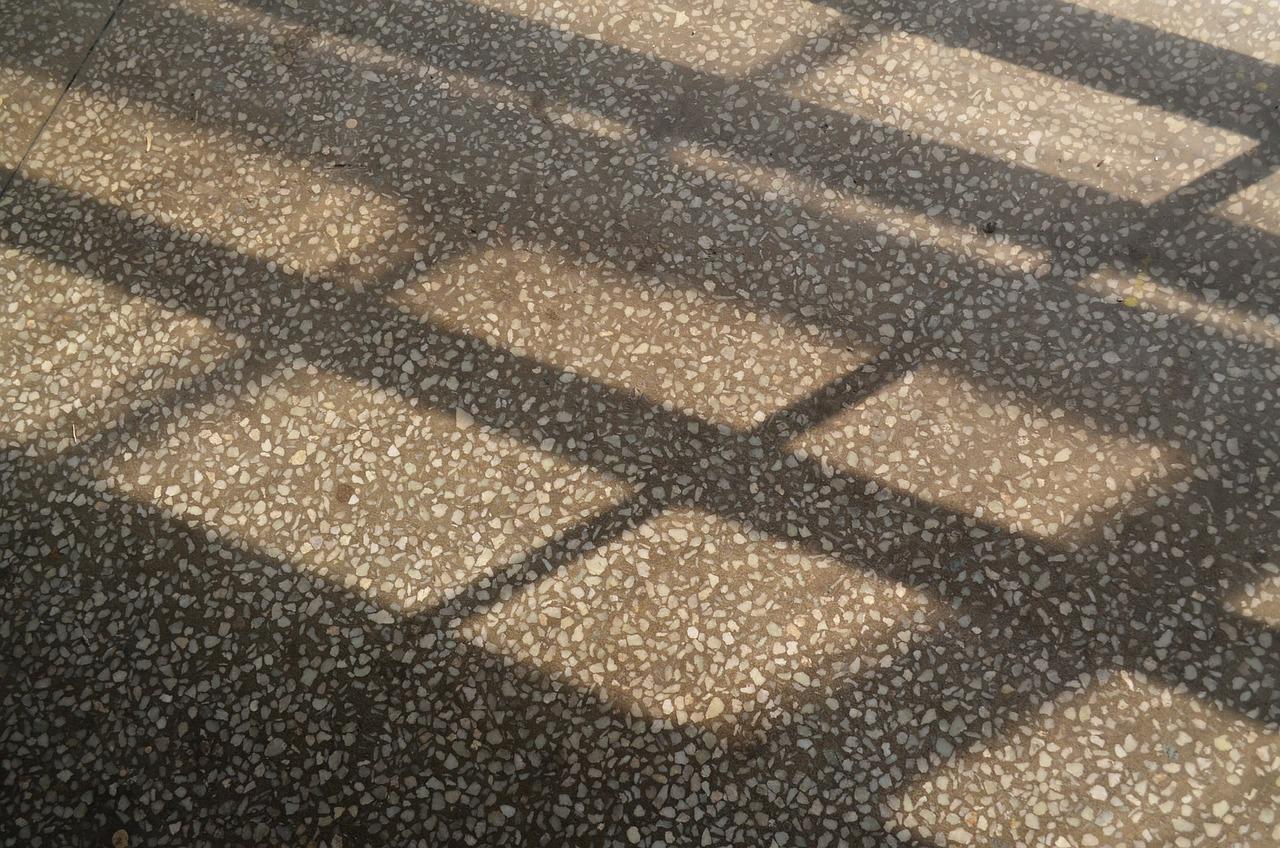 Russdalesthe Terrazzo Floor Trend Russdales