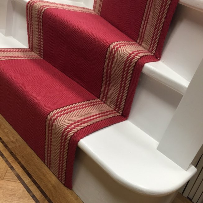 Roger Oates Avon Berry Stair Runner