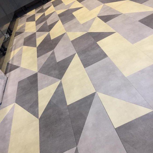 Amtico 'Aspekt' Floor