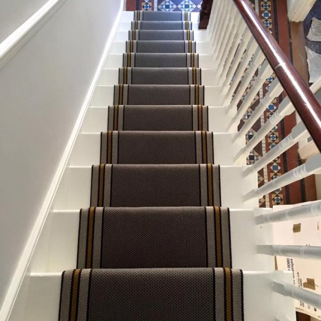 Fleetwood Fox Woodville 20 Stair Runner