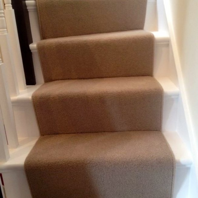Plain Stair Runner