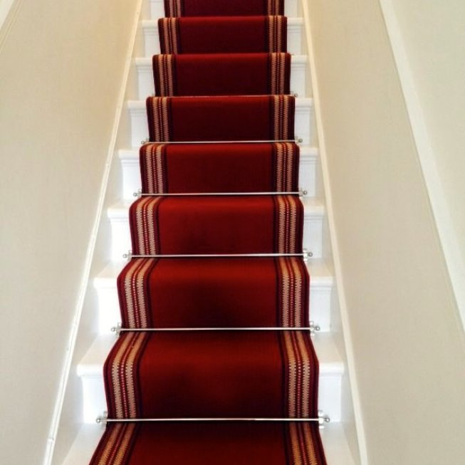 Fleetwood Fox Stair Runner