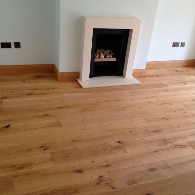 Amtico Wood Effect