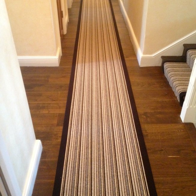 Brown and Beige Rugs