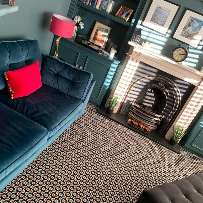 Alternative Flooring Margo Shelby Shuttle Silas Carpet
