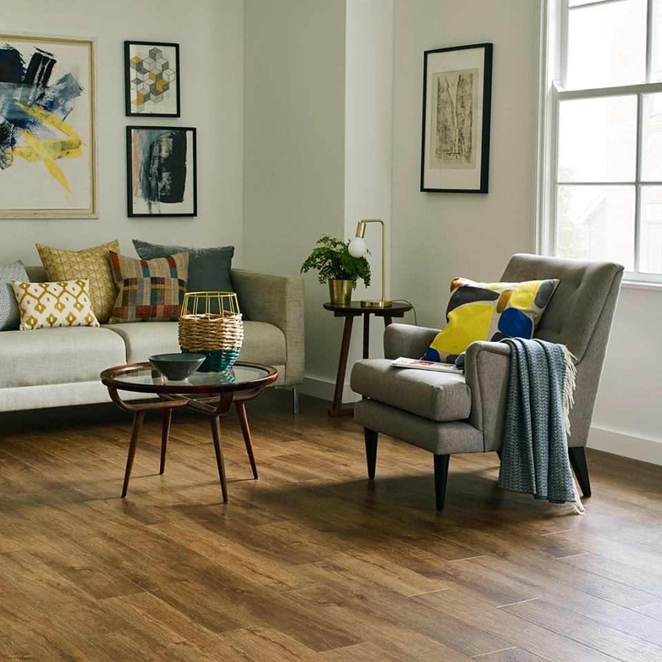 Wood Flooring Trends 2019: RussdalesWood-Effect Flooring Trends For 2019