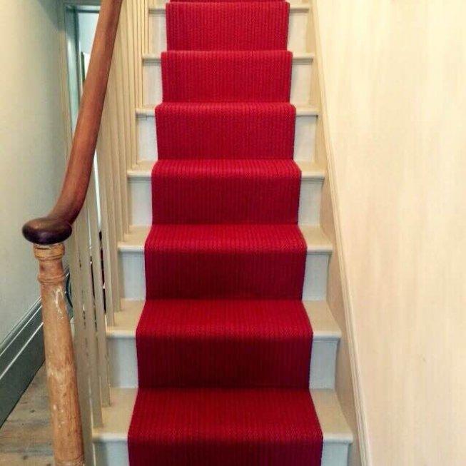 Roger Oates Stair Runner