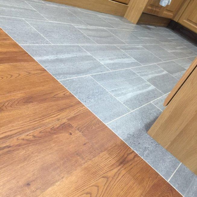 Amtico Signature – Cumbrian Slate Tile