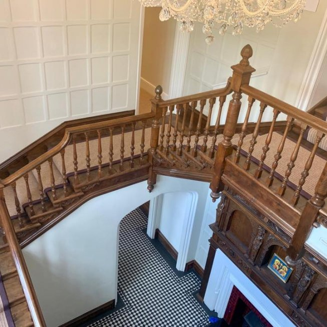 Riviera Home Carnaby Street Stair Runner