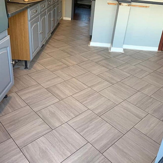 Amtico Spacia Linier Stone Shale 12×18″ Tiles REF 12105